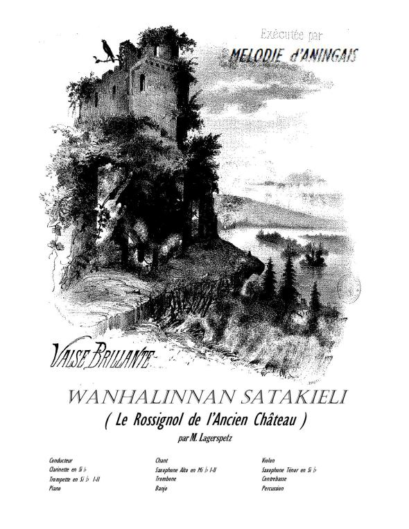 WANHALINNAN SATAKIELI kansi-page-001